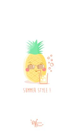 summer style - Marion Blanc