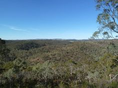 Views over Para Wirra, East Aspect