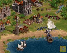 Cossacks: European Wars [Descarga][Español][Pc][Enero 2015