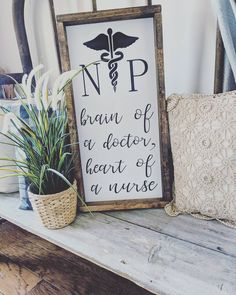 So cute for a nurse practitioner! I can make them for RNs too and you can choose the phrase underneath! Nursing Career, Nursing Graduation, Graduation Gifts, Nursing Party, Np School, Graduate School, Nurse Practitioner Gifts, Pediatric Nurse Practitioner, Nurse Practioner