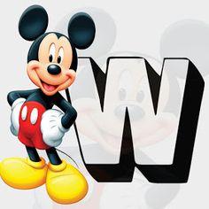 Monica Michielin Alphabets: ALFABETO MICKEY FUNDO CINZA JPG, MICKEY ALPHABET, #mickey, #love Mickey Mouse Banner, Alphabet, Jpg, Blogger Templates, Disney Characters, Fictional Characters, Love, Ariel, Fonts
