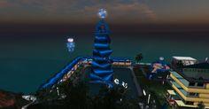 Sede de Universo Creativo SL, área de la Torre Insignia