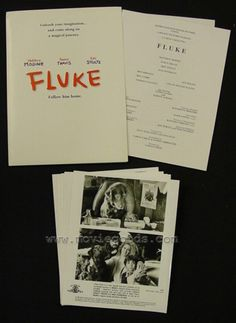 Fluke film  Wikipedia