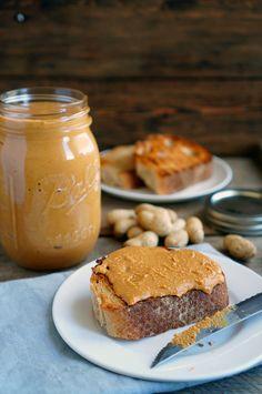 Как приготовить арахисовую пасту, пошаговый фото рецепт, кулинарный блог, интернет-магазин, доставка по России, andychef.ru