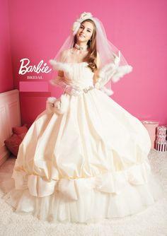 Barbie BRIDAL(バ-ビ-ブライダル) | カテゴリ | ウエディングドレス レンタルの愛ロイヤルウエディングトップ