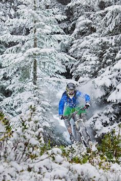 Who says you can't bike in winter? Ride and train in the winter. Its doable. Not on muddy trails. Rollers, Mountain Bike Trails, Snow Mountain, Mountian Bike, Mt Bike, Dynamo, Downhill Bike, Winter Cycling, Bike Photo