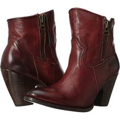 Frye Angela Short -- I have these!