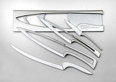 Meeting knife set