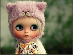 Pink kitty :) | Flickr - Photo Sharing!