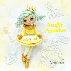 Image result for gomi chen dolls