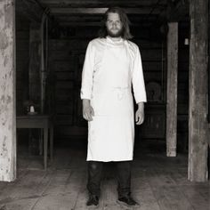 Charged: Magnus Nilsson of Fäviken: Experiential luxury in the northern reaches of Sweden, where all of the provisions come from the surrounding land