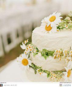 Daisy Weddings