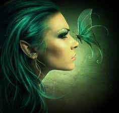 Emerald Fairie
