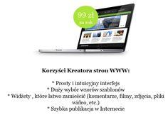 korzysci-kreatora-www