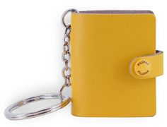 Small Leather Accessories, Business and Social Accessories, The Original Keyring.