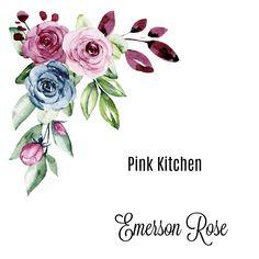 Hot Pink Kitchen, Horacio Jones, Emerson Rose, Beautiful Suit, Romantic Scenes, Canvas Quotes, Photographs Of People, People Magazine, City Girl