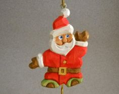 Netherlander Christmas ornament by Woodworkeronwheels on Etsy