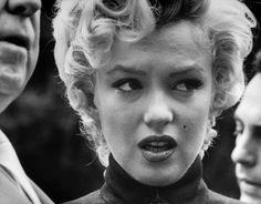 66f21b50ab5 Marilyn Monroe at the time she filed for divorce from Joe DiMaggio