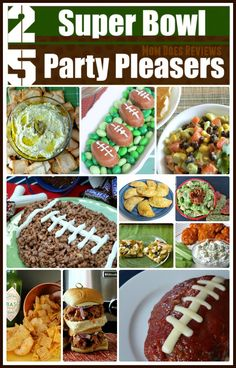Playoff Season is among us and we have less than a month left to get ready for the Super Bowl. I think wings and other bar food are always a must, so we have included several recipe spins for these great snacks for you. Check out the...