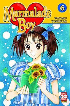 Marmalade Boy 6 di Wataru Yoshizumi http://www.amazon.it/dp/8891259519/ref=cm_sw_r_pi_dp_RBRhwb1RA1J17