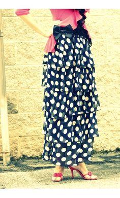 Azalea - Apostolic Clothing