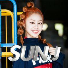 Sun J (지강)   Girlkind