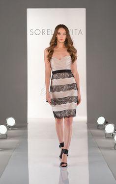 Sorella Vita Bridesmaids by Essence of Australia Style 8354