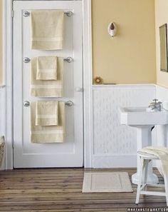 50 ιδέες για πόρτες αποθηκευτικούς χώρους! | Φτιάξτο μόνος σου - Κατασκευές DIY - Do it yourself