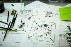 綻放花香的Perrier Jouet   ㄇㄞˋ點子靈感創意誌