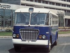 Ikarus 620 '1958–72 Kubota, Busses, Commercial Vehicle, Old Cars, Cars And Motorcycles, Touring, Transportation, Trucks, Coaches