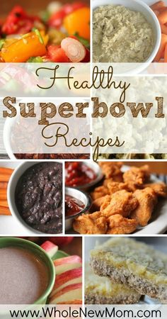 Need some treats for your next gathering or game day? These recipes all gluten free, dairy free, egg free and sugar free – and promised to be a hit at your Super Bowl Gathering!