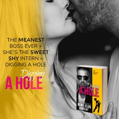 Digging a Hole, by New York Times Bestseller, Mimi Jean Pamfiloff. Enemies to Lovers. Mean Boss! The OHellNo Series. Book Review Sites, Plot Twist, Daddy Issues, Save Her, New York Times, Best Sellers, The Man, Comedy, Boss