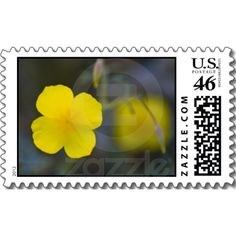Wildflower 21 postage stamps #gift #photogift #zazzle