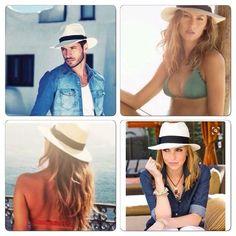 Bom dia! O chapéu é um dos mais antigos acessórios que acompanham a mulher. Ele serve para enfeitar a cabeça mas também para protegê-la do frio e do sol. É um ótimo aliado para deixar o visual mais interessante. E nossa dica de hoje é o queridinho estilo Panamá que dão um charme aos looks tanto femininos quanto masculinos! Aqui na La Ville você encontra este e muitos outros modelos para se apaixonar! #sol #praia #panama #chapeus #Acessórios #Goiânia #Goiás #Amazing #Fabulous #Like #Like4Like…