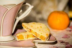 Λευκές Καριόκες (με αμύγδαλα και υποβρύχιο με άρωμα χιώτικου μανταρινιού) | magiacook Nutella, Kai, Sweets, Cheese, Food, Greek, Recipies, Gummi Candy, Candy