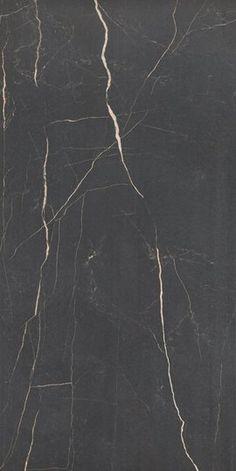 Portobello - Nero Venato Silk