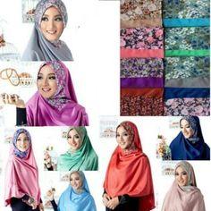 Jilbab Khimar Syar'i Satin Risty  http://bundaku.net/pakaian-wanita/jilbab/jilbab-khimar-syari-satin-risty