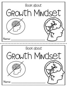 Growth Mindset lesson about Perseverance using The Little