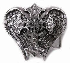 Great New Harley-Davidson Jewelry and Clothing   I Love Harley Bikes