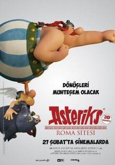 Asteriks: Roma Sitesi - Astérix: Le domaine des dieux izle - http://www.filmizlebak.org/asteriks-roma-sitesi-asterix-le-domaine-des-dieux-izle.html