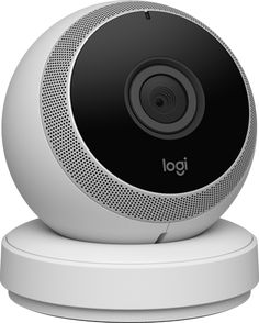 Circle - Your new home video camera.