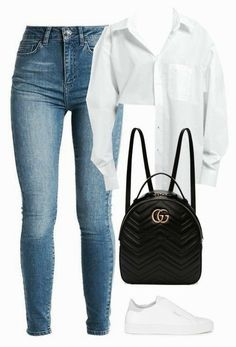 Are you looking for stylish and trendy outfits?de is the leading Online St Are you looking for stylish and trendy outfits?de is the leading Online St Casual Chic Outfits, Polyvore Outfits Casual, Teen Fashion Outfits, Mode Outfits, Ladies Outfits, Fashion Fashion, Prep Fashion, Womens Fashion, Feminine Fashion