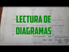 Lectura e Interpretación de Diagramas Eléctricos - YouTube