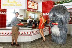Takashi Murakami's monsters in Los Angeles by Jason Schmidt
