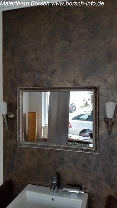 Malerarbeiten, Bodengestaltung, Beschichtung, Duschen, Modernes Design,  Wandgestaltung, Pflege, Wasser