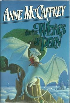 I have been reading this series and others of Anne McCaffrey's since I was a child.  It saddened me terribly when she died recently.  I hope her son Todd continues the tradition with the same heart Anne had.