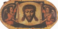 Icon Spas nerukotvornyi (Savior-Not-Made-by-Hands) from the ...