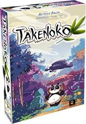 Takenoko- A game of growing bamboo and feeding a panda. Simple, cute and fun. Board Game Online, Board Game Geek, Online Games, Gotham Comics, Bored Games, Ticket To Ride, Family Board Games, Cute Games, Strategy Games