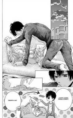 Hana ni kedamono 13 página 25 - Leer Manga en Español gratis en NineManga.com