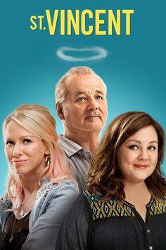 Watch  St. Vincent Online Free | MoviesPlanet - Watch Free Movies Online